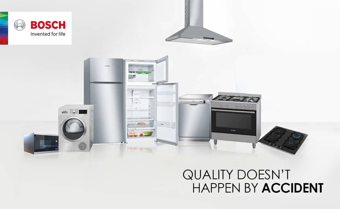 Buy Bosch Washing Machine, Ovens, Drilling Machine, Online in Qatar, Jazp.com